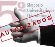 AUTORIZADOS