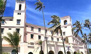 Hotel Caribe - 5 Estrellas - Cartagena.