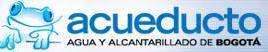 Empresa de Acueducto de Bogotá. All Rights Reserved.