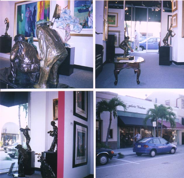 Worth Avenue Galerias (West Palm Beach)
