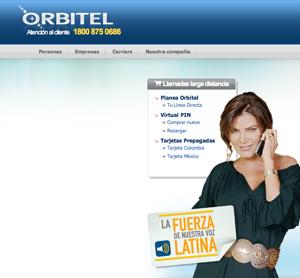 visita Orbitel.com para ampliar esta foto