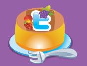 Click Aquí para ver las recetas en Twitter